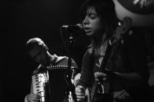 Mad Mackerel music blog