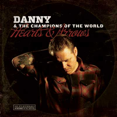 New From Danny & The Champions Of The World.