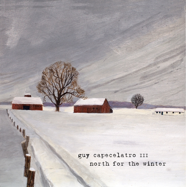 Guy Capecelatro III's Third From North For The Winter