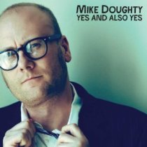 New Album From Mike Doughty.