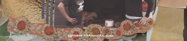 MM Shorts 86: Shrouded Strangers.