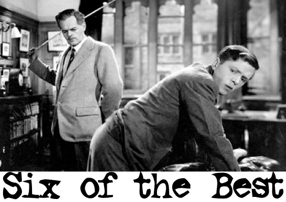 Wednesday Means Six Of The Best!