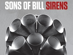 Mad Mackerel Recommends...Sons Of Bill.