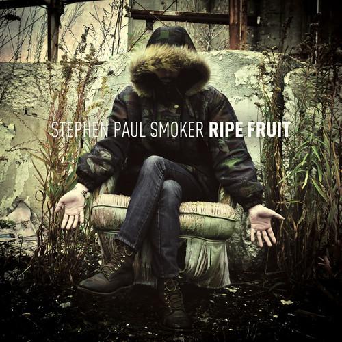 MM Shorts 79: Stephen Paul Smoker.
