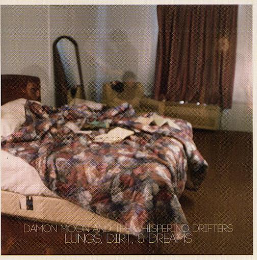 We Love Damon Moon & The Whispering Drifters.