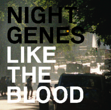 Mad Mackerel Recommends...Night Genes.