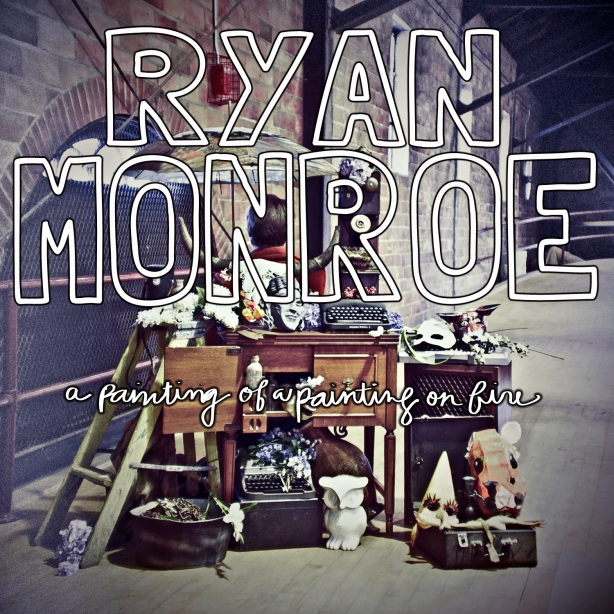Solo Album From Ryan Monroe (Band of Horses)