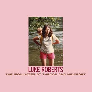 New Album From Luke Roberts.