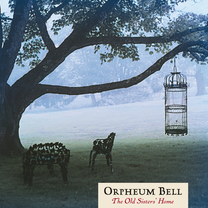 Mad Mackerel Recommends...Orpheum Bell.