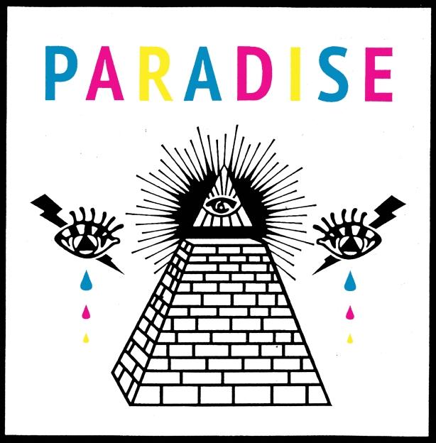 Introducing...Paradise.