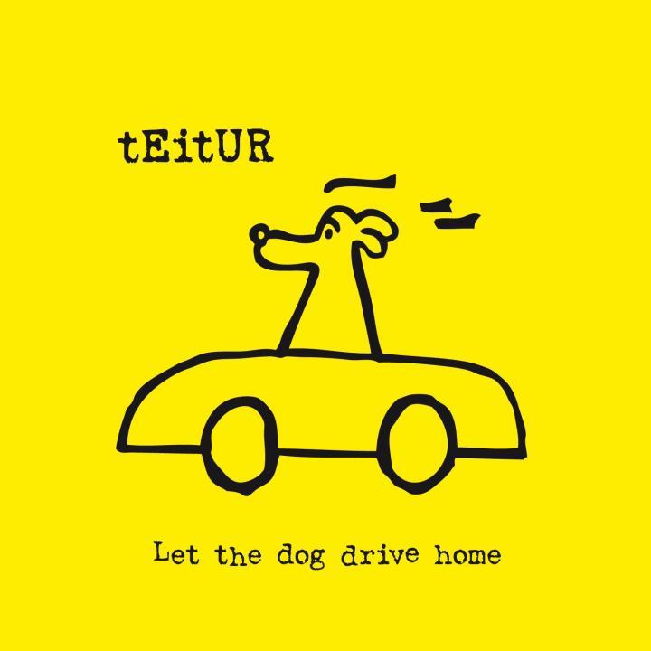 New Album From Teitur.