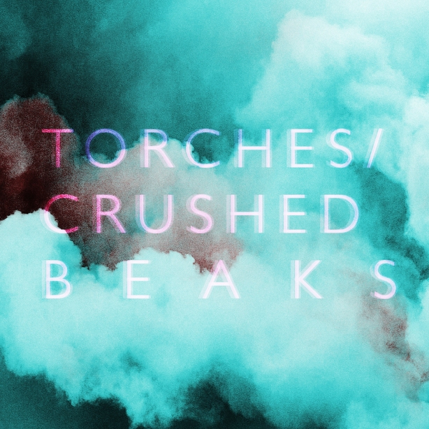 Crushed Beaks / Torches Split Single.