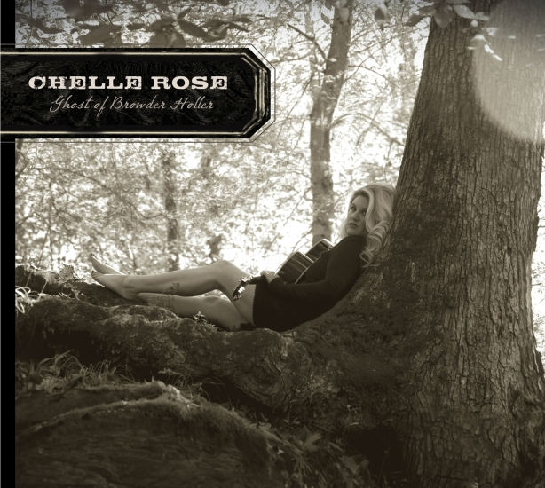 Mad Mackerel Recommends...Chelle Rose