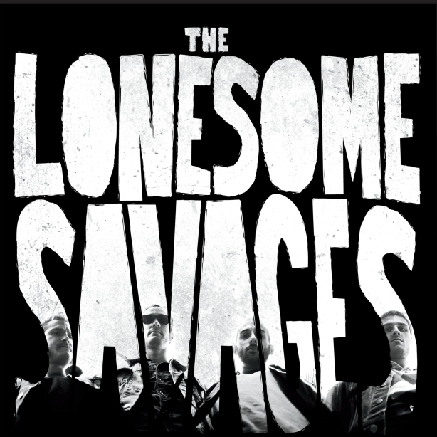 introducing...The Lonesome Savages.