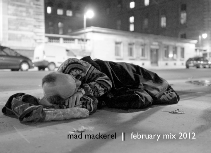 Mad Mackerel's Best Of The Month: February 2012.
