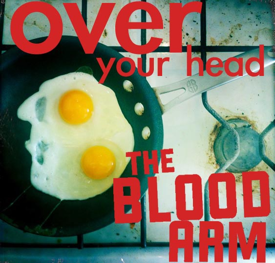 The Blood Arm Launch PledgeMusic Campaign.