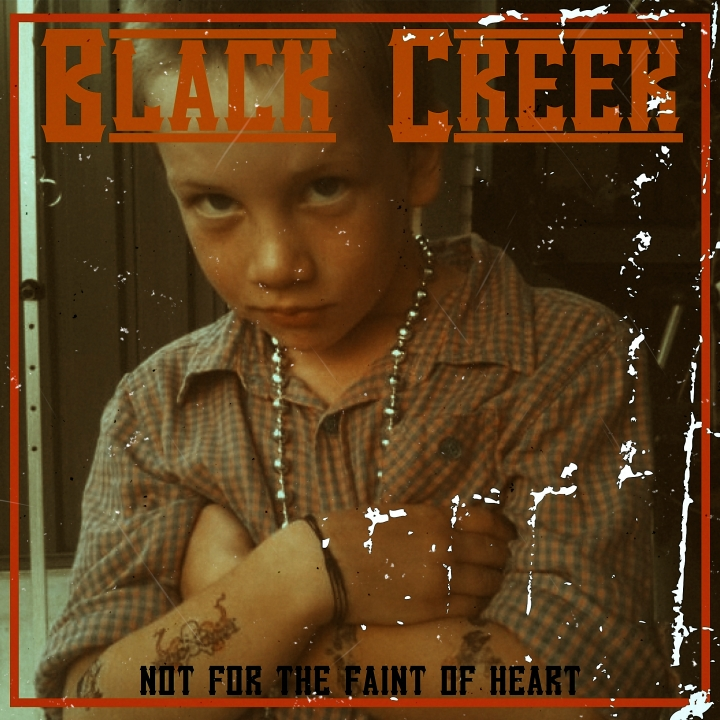 New From Black Creek.