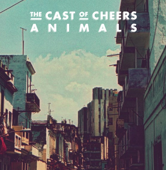 New Single From The Cast Of Cheers.