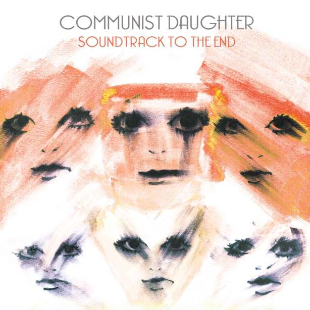 MM Shorts 136: Communist Daughter.