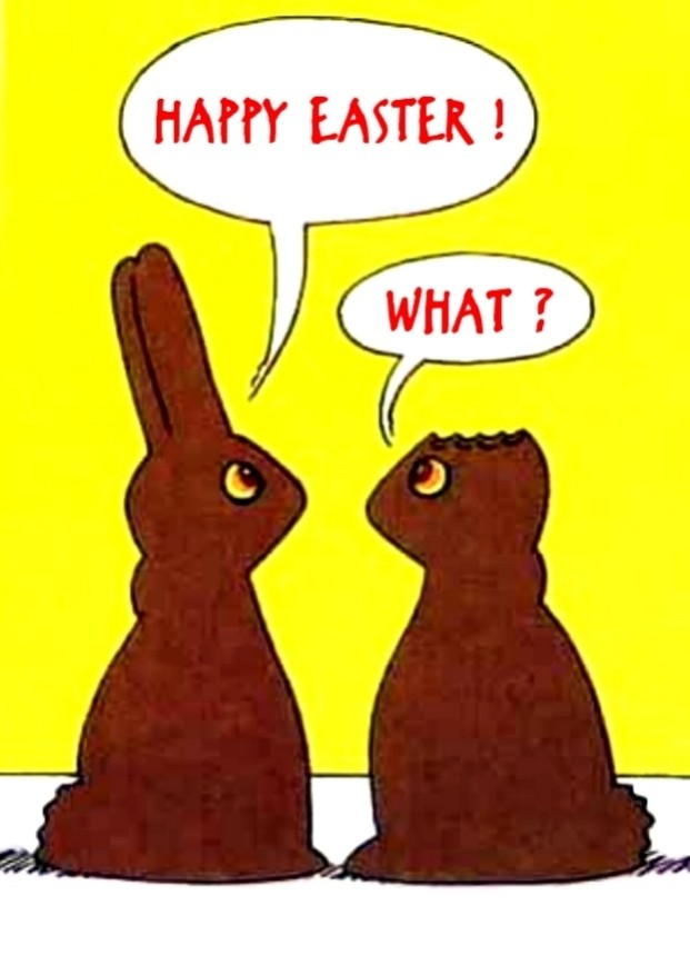 Free Easter mixtape.