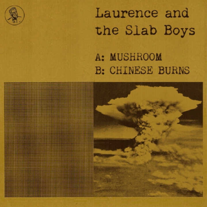 MM Shorts 142: Laurence and the Slab Boys.