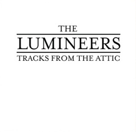 Free EP From The Lumineers.