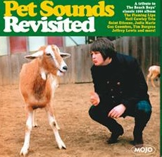 Flaming Lips Cover the Beach Boys for Mojo magazine.