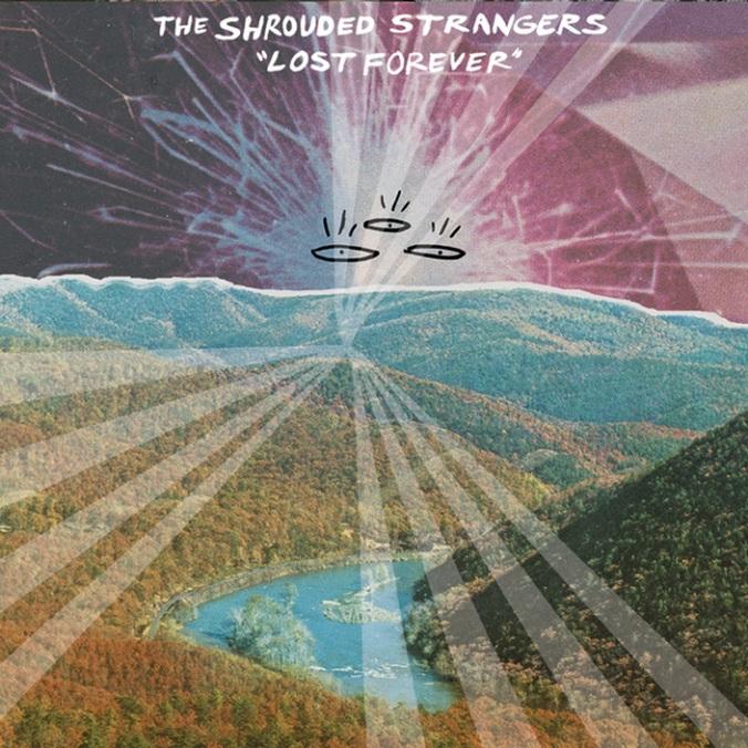 More From The Shrouded Strangers.