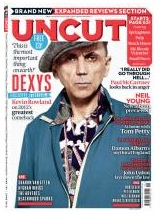 Uncut's Free Americana Cover Disk.