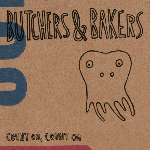 MM Shorts 149: Butchers & Bakers.
