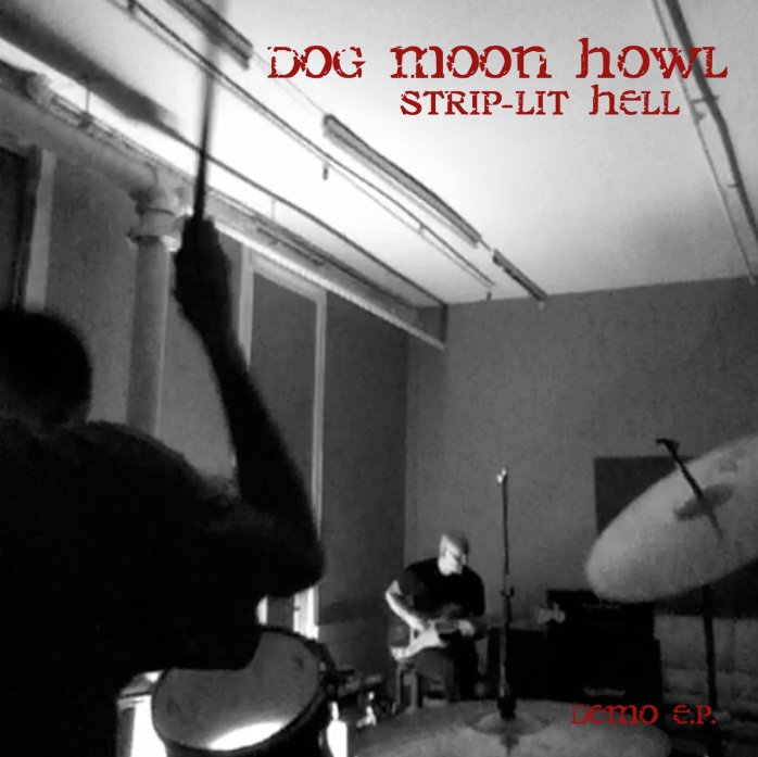 MM Shorts 152: Debut EP From Dog Moon Howl.