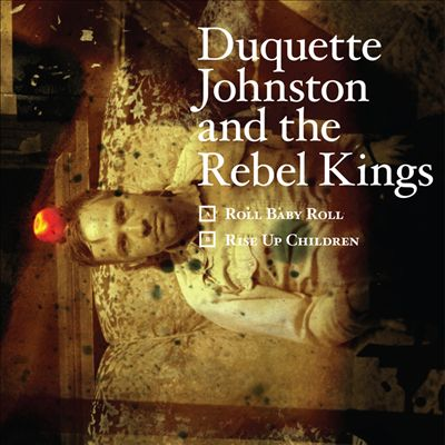 New Single From Duquette Johnston & The Rebel Kings.