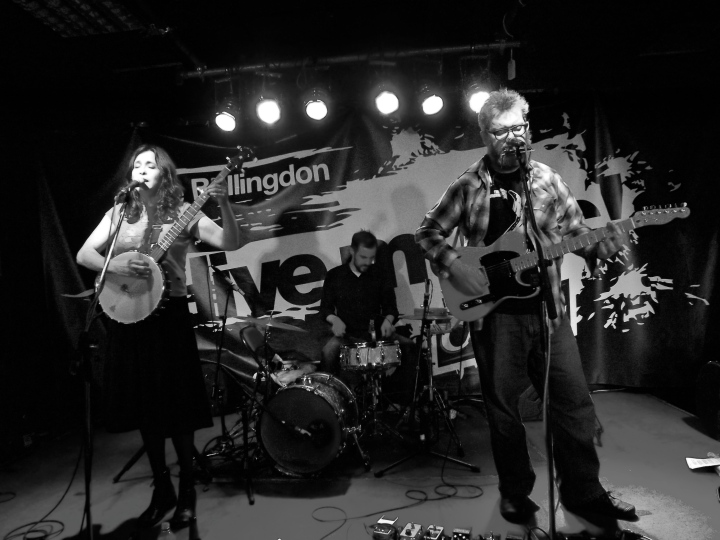 The Handsome Family: Live Review.