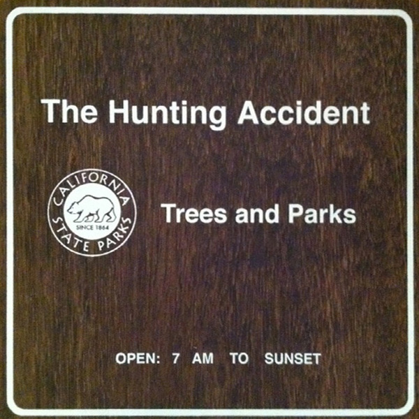 More From...The Hunting Accident.