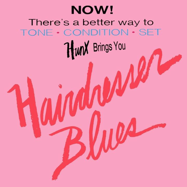 Hurray For Hardly Art. New Single From Hunx.