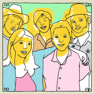 MM Shorts 160: Hurray For The Riff Raff Daytrotter Session.
