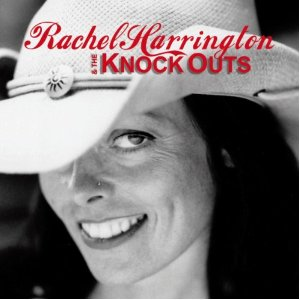 Mad Mackerel Recommends...Rachel Harrington & The Knockouts.