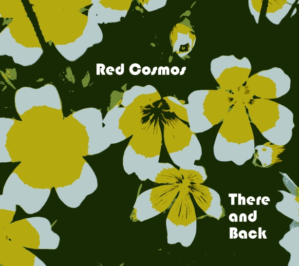 Introducing...Red Cosmos.