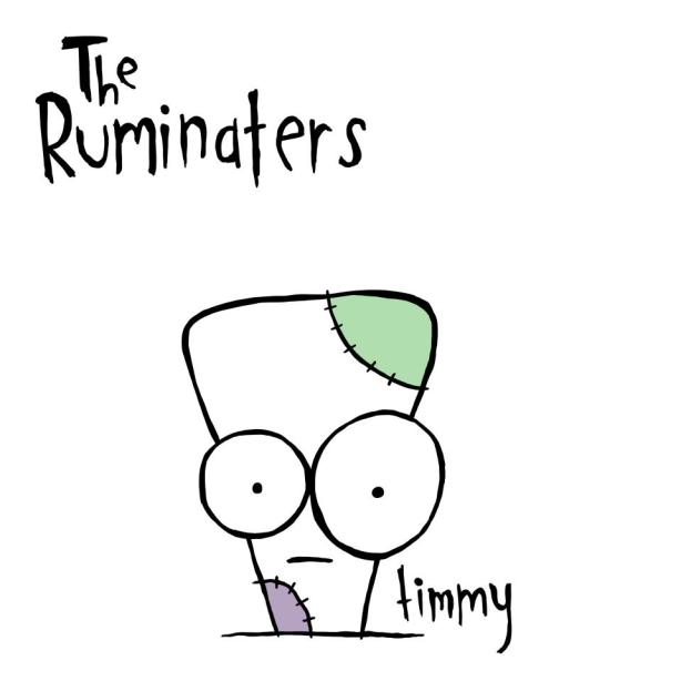 Mad Mackerel Recommends...The Ruminaters.