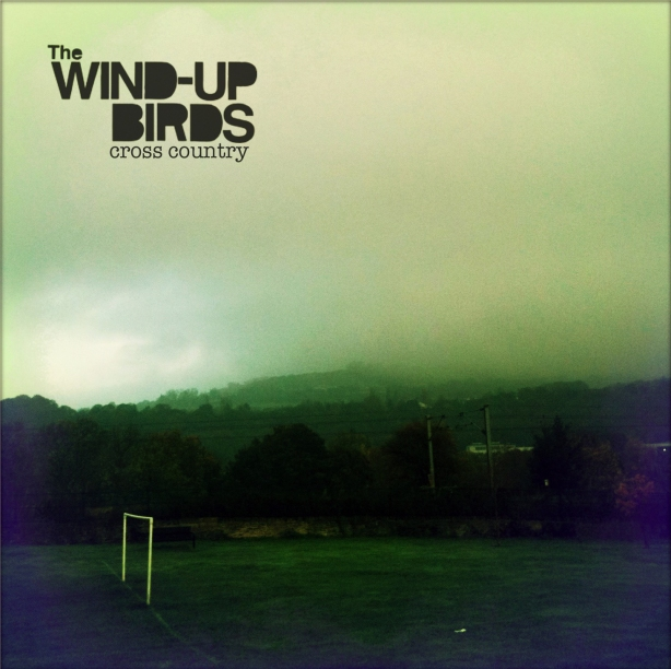 Wecome Return of the Wind-Up Birds.