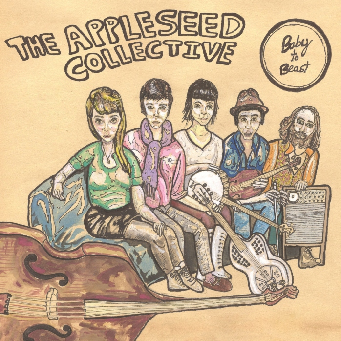 MM Shorts 177: Appleseed Collective.