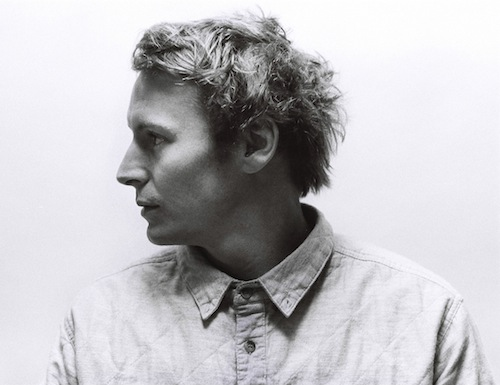 Ben Howard - New Videos & Signed Giveaway Competition.