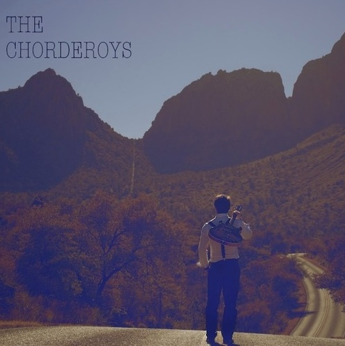 Introducing...The Chorderoys.