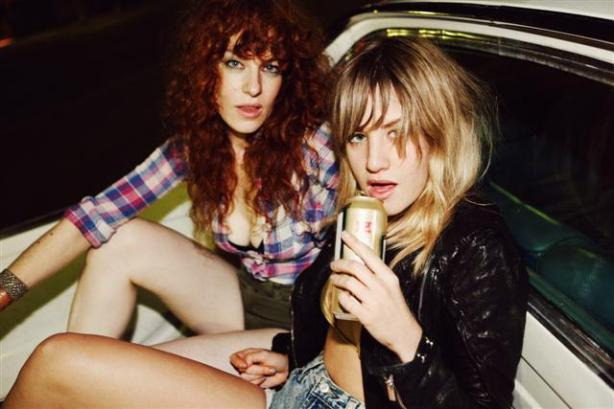 Introducing...Deap Vally.