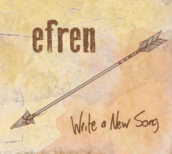 New Album From Efren.