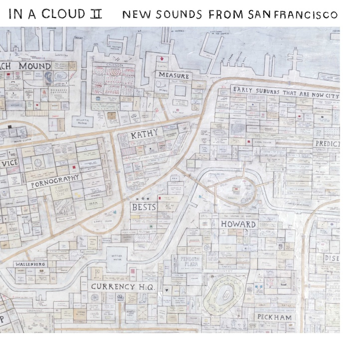 San Francisco Compilation: In A Cloud II.