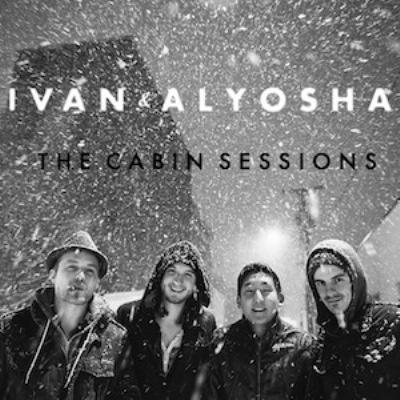 Free Ivan & Alyosha EP.