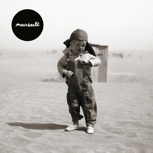 New Meursault Album.