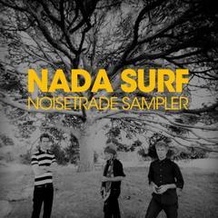 Free Nada Surf Sampler.