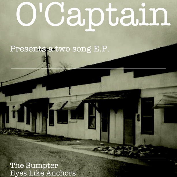 MM Shorts 182: Free EP From O'Captain.
